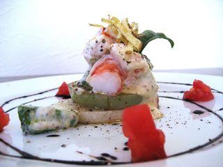 醤油料理レシピ 004